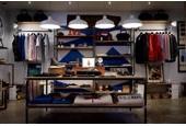 MMFitness Showroom